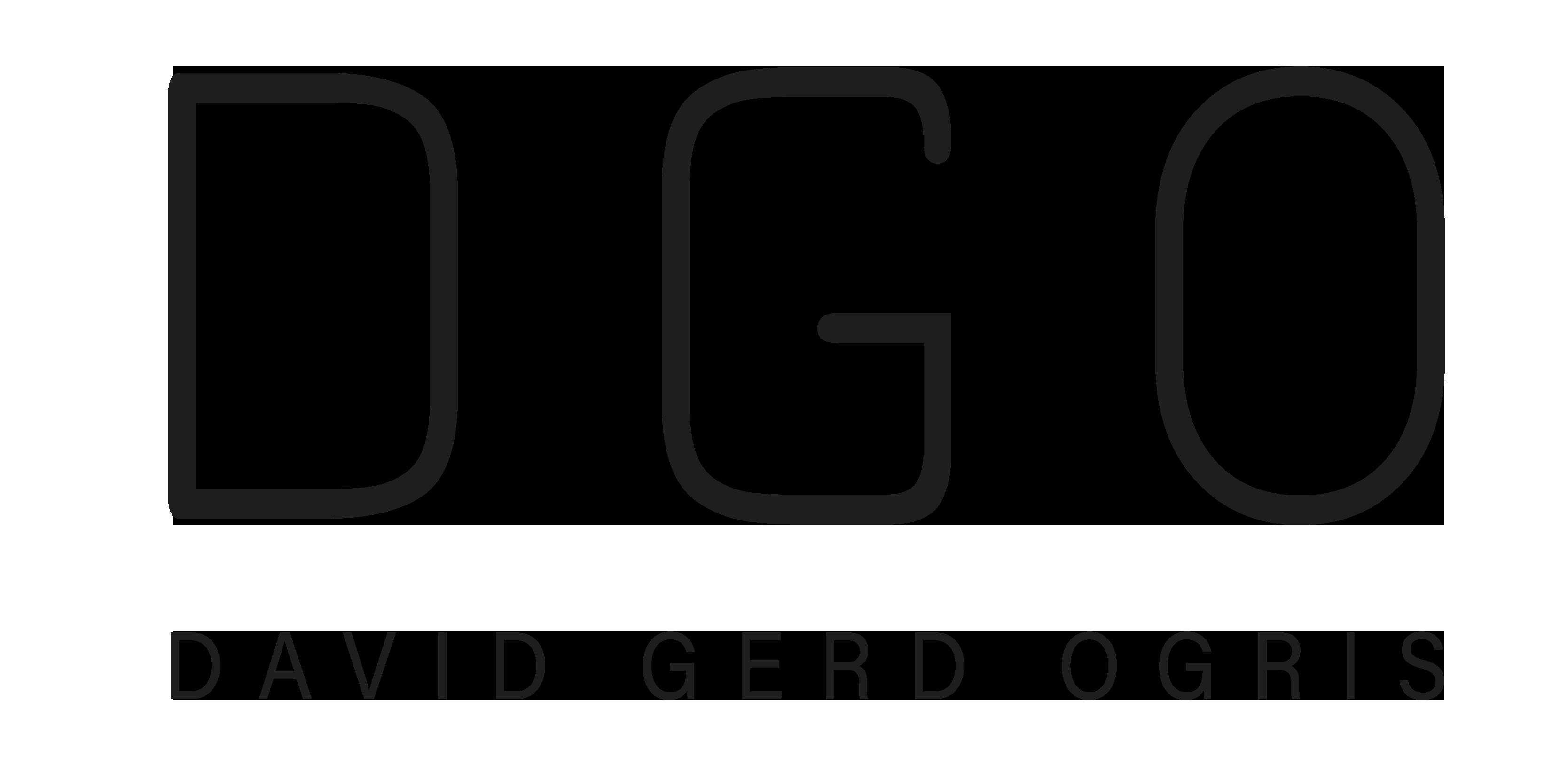 David Gerd Ogris